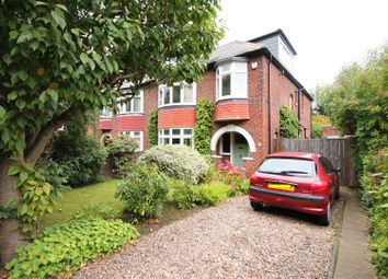 Thumbnail 5 bedroom semi-detached house for sale in Dryburn Road, Framwellgate Moor, Durham
