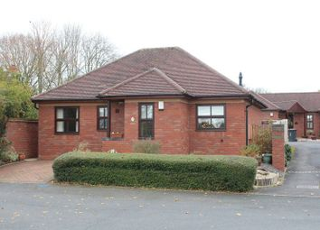 Thumbnail 2 bedroom detached bungalow for sale in Churns Hill Lane, Himley, Dudley