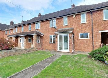 Thumbnail 4 bed semi-detached house for sale in Monks Close, Ruislip