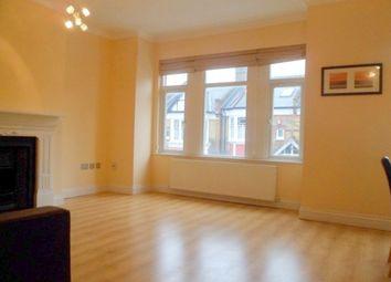 Thumbnail 2 bed maisonette to rent in Ingram Road, East Finchley, London