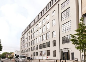 Thumbnail 2 bed flat for sale in The Textile Building, 31A Chatham Place, London
