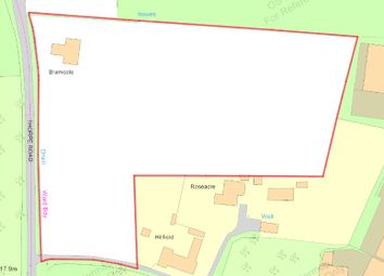 Thumbnail Land for sale in Land At Bramwood, Thorpe Road, Clacton-On-Sea, Essex