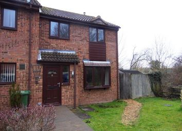 Thumbnail 3 bed property to rent in Wellbrook Close, Victoria Park, Hereford