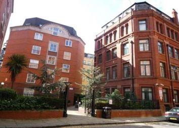 Thumbnail 1 bed flat to rent in Venice Court, Samuel Ogden Street