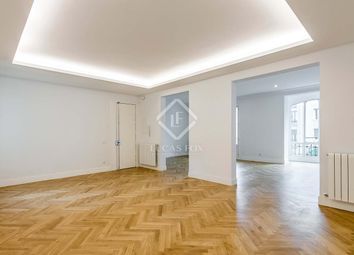 Thumbnail 3 bed apartment for sale in Spain, Madrid, Madrid City, Salamanca, Recoletos, Mad11242