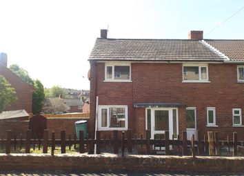 Thumbnail 3 bedroom end terrace house for sale in Leypark Close, Exeter