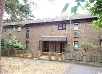 Thumbnail 3 bed terraced house for sale in Bracknell, Berkshire