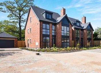 Thumbnail 6 bedroom detached house for sale in Rykneld Road, Littleover, Derby, Derbyshire
