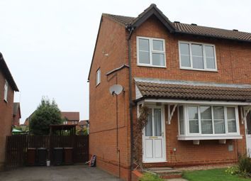 Thumbnail 3 bed semi-detached house to rent in Avebury Way, Northampton