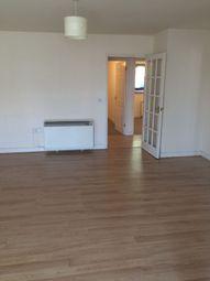 Thumbnail 2 bedroom flat to rent in Dunlop Close, Dartford