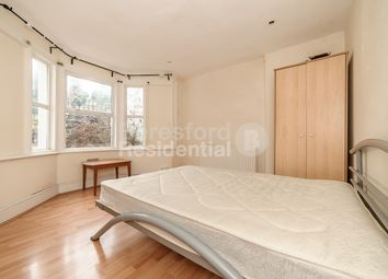 Thumbnail 3 bed flat to rent in Daneville Road, London