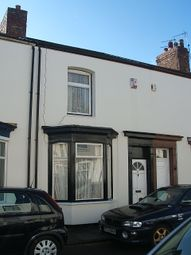 Thumbnail 2 bed terraced house for sale in Woodland Street, Stockton On Tees