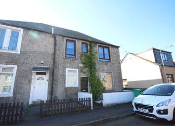 Thumbnail 2 bed flat for sale in Randolph Street, Cowdenbeath, Fife