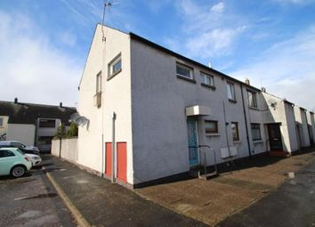 1 bed flat for sale in Earn Court, Grangemouth FK3