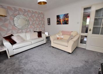 Thumbnail 2 bedroom flat for sale in Empire Gate, Shotts