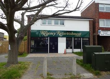 Thumbnail Retail premises to let in 63-65, Cooden Sea Road, Bexhill-On-Sea