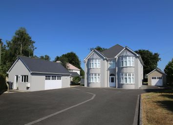 Thumbnail 6 bed property for sale in The Fairway, Tiverton