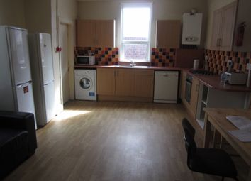 Thumbnail 7 bed flat to rent in Sandyford Road, Newcastle Upon Tyne
