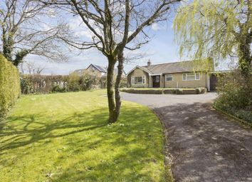 Thumbnail Bungalow for sale in Fidges Lane, Eastcombe, Stroud