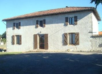 Thumbnail 4 bed country house for sale in Nieuil, Charente, France