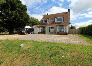 Thumbnail 3 bed detached house for sale in Coachmans Halt, West Street, Hambledon, Waterlooville