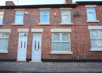 Thumbnail 2 bed terraced house for sale in Lyon Street, Garston, Liverpool