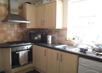 Thumbnail 3 bed terraced house to rent in Wolverton Road, Worcester