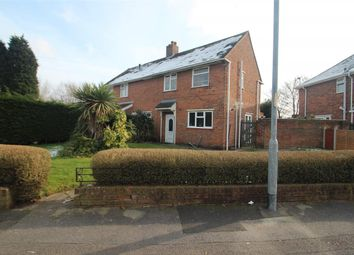 2 bed semi-detached house for sale in Wilkes Avenue, Walsall WS2