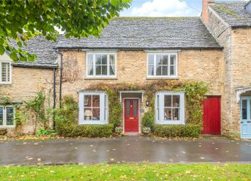 Thumbnail 3 bed terraced house for sale in Broad Street, Bampton, Oxfordshire
