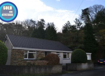 Thumbnail 3 bed detached bungalow for sale in Roselyon Place, St Blazey