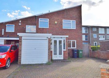 Thumbnail 4 bedroom link-detached house for sale in Clyfton Close, Broxbourne, Hertfordshire