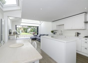 Thumbnail 4 bed terraced house for sale in Brocklebank Road, Wandsworth, London