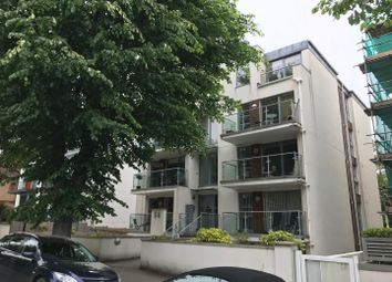 Thumbnail 2 bed flat to rent in Crown Close, Palmeira Avenue, Hove