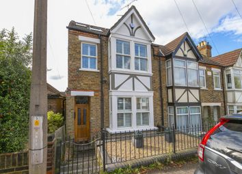 4 bed end terrace house for sale in Church Road, Buckhurst Hill IG9