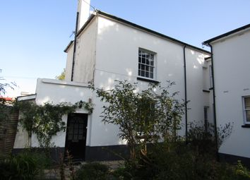 Thumbnail 1 bed property to rent in Fore Street, Heavitree, Exeter