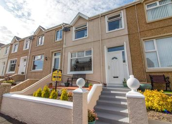 Thumbnail 3 bed terraced house for sale in 7 Mountfield Road, Onchan