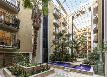 Thumbnail 2 bed flat for sale in Globe View, 10 High Timber Street, London