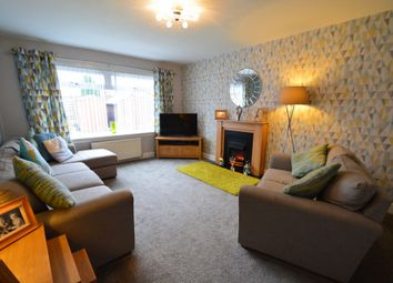 Thumbnail 2 bed terraced house for sale in Blantyre Court, Erskine