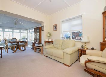 Thumbnail 2 bed bungalow for sale in Langbury Lane, Ferring, Worthing, West Sussex