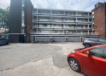 Thumbnail 1 bed flat for sale in Stockton Court, Mason Street, Coseley, Bilston