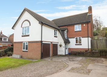5 bed detached house for sale in Bursledon Road, Hedge End, Southampton SO30