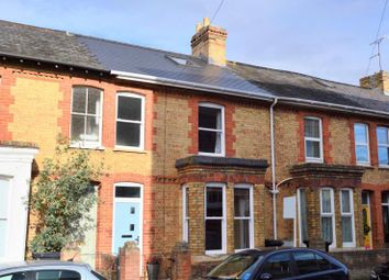 Thumbnail 3 bed terraced house for sale in Richmond Road, Taunton, Somerset