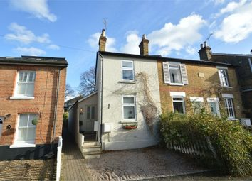 Thumbnail 3 bed cottage for sale in Waverley Road, Weybridge, Surrey