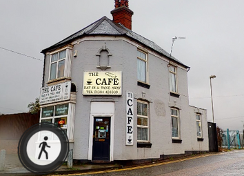 Thumbnail Restaurant/cafe for sale in Dudley Road, Stourbridge