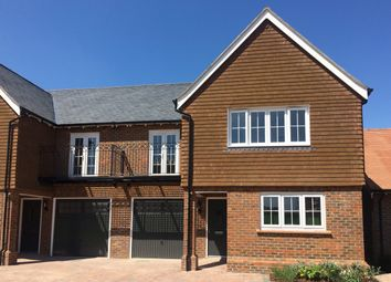 Thumbnail 4 bed semi-detached house for sale in Wantley Hill Estate, Henfield