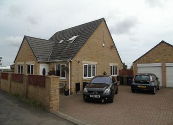 Thumbnail 3 bed detached house for sale in Dyke Heads Lane, Greenside, Ryton