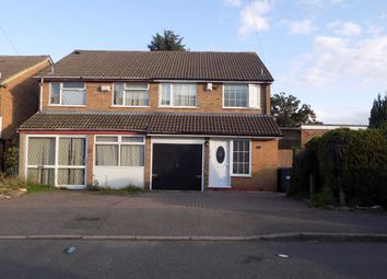Thumbnail 3 bed semi-detached house for sale in Rhone Close, Sparkhill, Birmingham