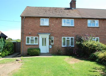 Thumbnail 3 bed semi-detached house for sale in Furze Meadow, Nyewood, Petersfield.