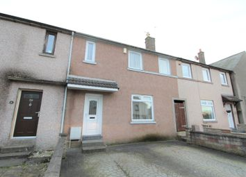 Thumbnail 3 bedroom terraced house for sale in Stewart Crescent, Aberdeen