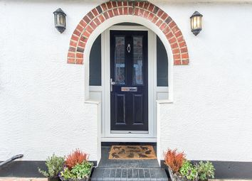 Thumbnail 4 bed semi-detached house for sale in Palmer Avenue, Cheam, Sutton